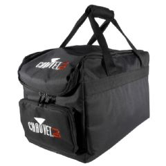 Chauvet CHS-30 Padded Carry Bag 5 x Compartments + Pockets Fits 4 x Parcan Light